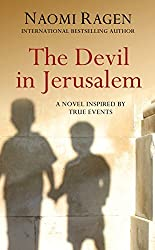The Devil in Jerusalem (Thorndike Press Large Print Basic) by Naomi Ragen (2016-04-06)
