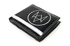 Watch Dogs NFC Hacker Wallet (Electronic Games) [Importación Inglesa]