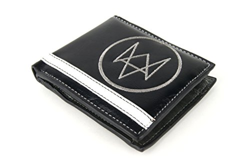 Preisvergleich Produktbild Portemonnaie Hacker (inkl. NFC)
