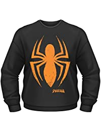 Plastic Head Marvel Ultimate Spiderman Spider Csw - Sudadera Hombre