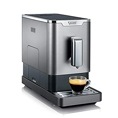 Fully Automatic Coffee Machine, Espresso Machine, Commercial Coffee Machine, Freshly Ground Coffee Machine from SELCNG