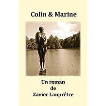 Colin & Marine