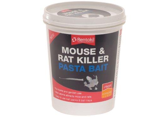 Rentokil FM85 Mouse and Rat Killer Pasta Bait