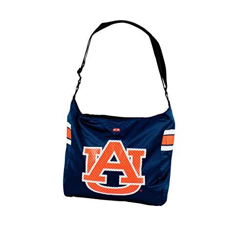 Littlearth NCAA Team Jersey Tragetasche, Damen, Auburn Tigers -