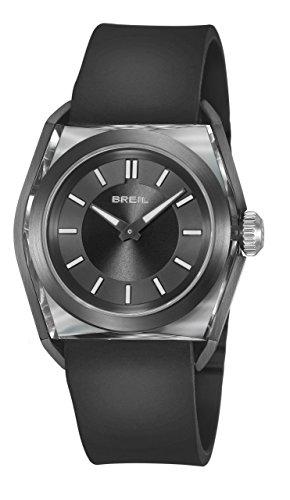 breil-mens-quartz-watch-with-black-dial-analogue-display-and-black-pu-strap-tw0812-certified-refurbi