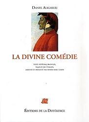 La Divine Comédie : Texte intégral bilingue
