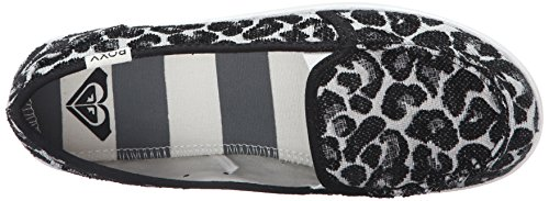 Roxy Lido III Textile Slipper BKD