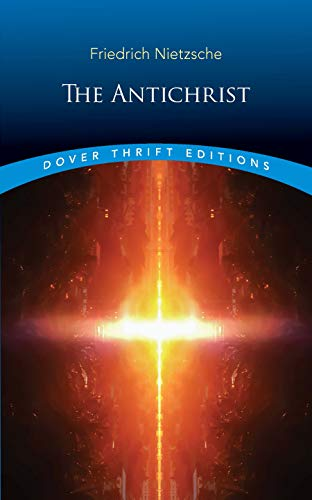 The Antichrist (Dover Thrift Editions) (English Edition)