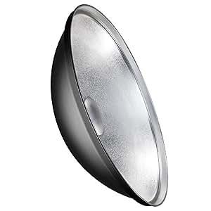 Walimex Bol beauté universel de diamètre 70cm pour Visatec