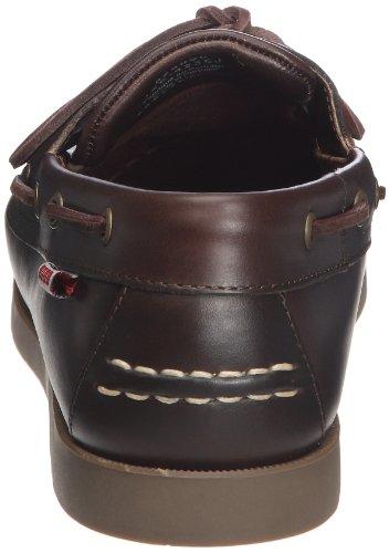 Aigle America 2, Chaussures basses homme Marron (Dark Brown 2)