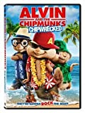 -ALVIN AND THE CHIPMUNKS CHIPWRECKED