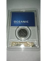 Oceanic Battery Kit for OC-1