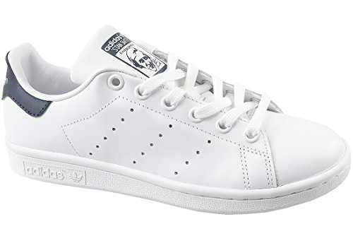 new product 39ef8 39fe0 adidas Originals, Stan Smith, Sneakers, Unisex - Adulto, Bianco (Core White