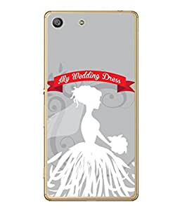 Sony Xperia M5 Back Cover Design From FUSON
