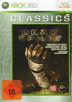 Dead Space Classic (360 Space Xbox Dead 1)