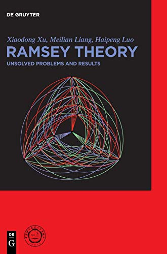 Ramsey Theory: Unsolved Problems and Results