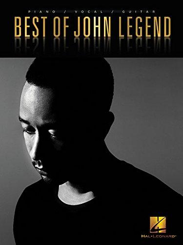 Legend John Best Of PVG Songbook BK