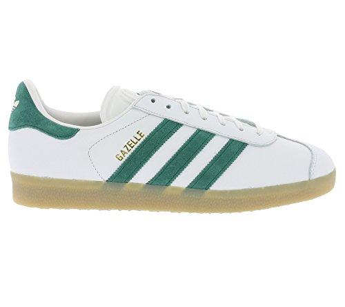 Adidas Gazelle Herren Sneaker Weiß White