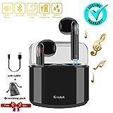 Best Earbuds Pour Runnings - Kindak Compatible pour Tout téléphones et Android Bluetooth Review