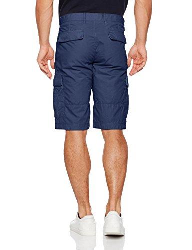 Marc O'Polo Herren Shorts Blau (Mare 860)