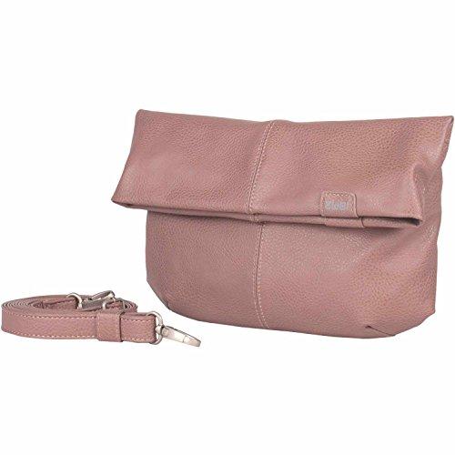 Due Mademoiselle M4/il sacchetto di sera borsa a tracolla Blu - Polvere