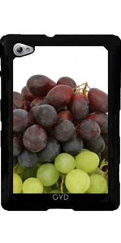custodia-per-samsung-galaxy-tab-p6800-uva-frutta-verde-affamato-by-wonderfuldreampicture
