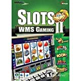 Slots mit WM Gaming II Win/Mac – Masque