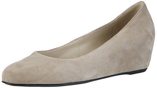 Högl 3 10 4202 6800, Chaussures à semelles compensées Femme Gris (Stone6800)