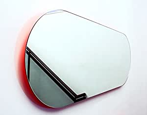 Covo - Miroir Moonlight orange - 45x90