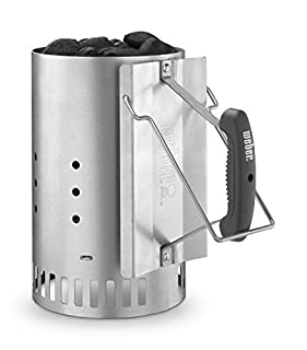 Weber 7416 Anzündkamin Rapidfire (B000WEOQV8) | Amazon Products