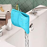 BabySafeHouse Tap Protector for Baby Safety Faucet Cover Bath Spout Protector for Child Safety (Blue Color)