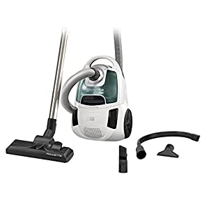 Rowenta RO2727 City Space Cyclonic Classic, beutelloser Boden-Staubsauger, vacuum-cleaner, hohe Saugleistung ohne Beutel