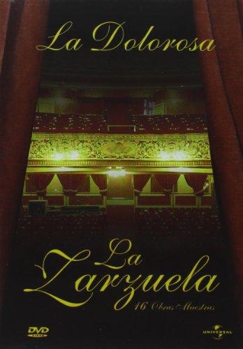 La Dolorosa [DVD]