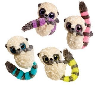 aurora-plush-8-inches-yoo-hoo-baby-colors-may-vary-by-unknown