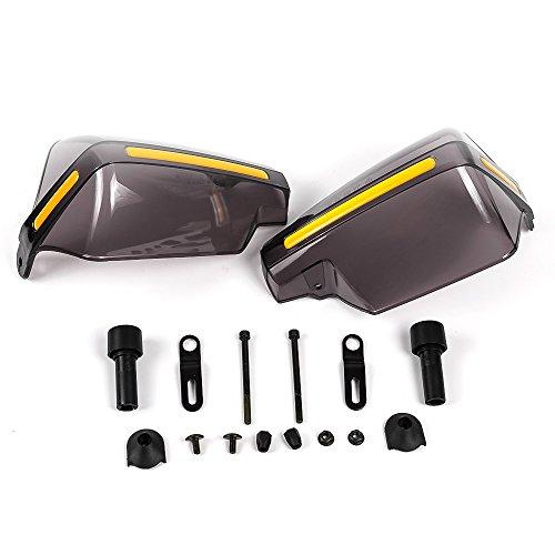2 Stück hohe Qualität Universal Motorrad Motorrad Handprotektoren