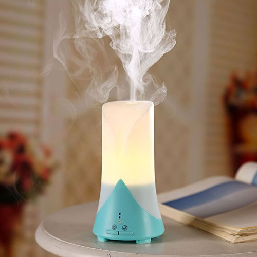 Ladewasser Assistent Luftbefeuchter Lüfter Luftbefeuchtender Lüfter USB-Lüfter - Bronze-lüfter