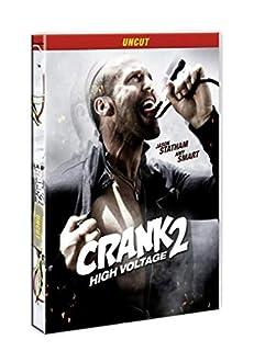 Crank 2 - High Voltage UNCUT (DVD) mit Jason Statham