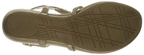 Kenneth Cole Reaction Lost The Way Synthétique Tongs Clay
