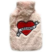 Primark Home Dreamer - Botella de Agua Caliente para Adultos o niños
