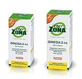 enerzona omega 3 RX brt 120+48 cpr da 1 gr