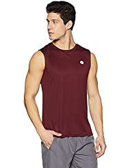 Upto 50% Off On Sportswear Symbol Men's Round Neck T-Shirt low price image 3