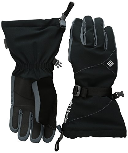 Columbia Damen Handschuhe W Retta Ridge Glove, black, XL, SL9491 -