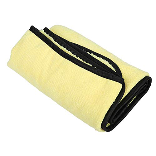 Qii lu Mikrofaser Handtuch Perfect Sports & Travel & Beach Towel Schnelle Trocknung...