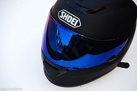 Bleu X11CX1CX1V CX 1V Visière de casque Shoei Shield rf1000TZR XR1000RF 1000XR