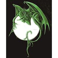 Suchergebnis Auf Amazonde Für Dragons Malen Nach Zahlen Kinder