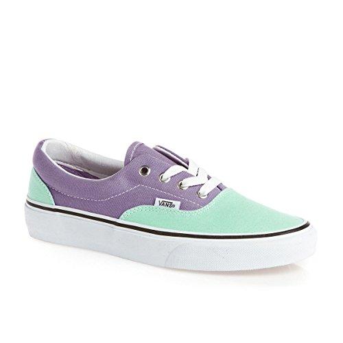 Vans, moda donna Verde (verde)