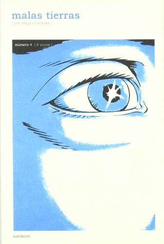 MALAS TIERRAS 04 (Y ULTIMO) Cover Image
