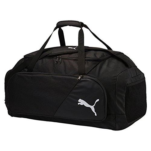 PUMA Liga L Bag Tasche, Black, UA