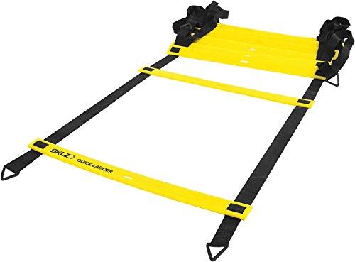Sklz Quick - Escalera para entrenamiento deportivo