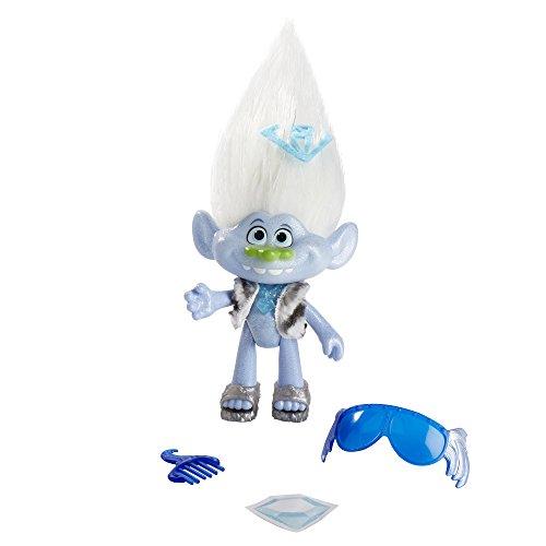 Hasbro B8829EL2 - Trolls Einzelfigur Guy Diamond